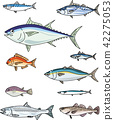 fish, fishes, picture book 42275053