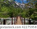 桥 日本 上高地 42275958