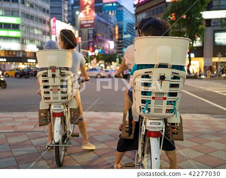 台北單車族 42277030