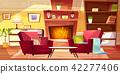 interior vector illustration 42277406