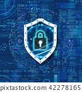防護 保密 保衛 42278165