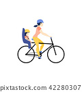 family kid bike 42280307