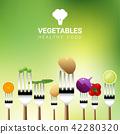 vegetable fruit ingredient 42280320