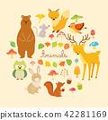 動物插圖集(2) 42281169