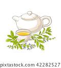 herb, sage, herbal 42282527
