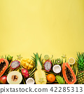 tropical healthy exotic 42285313