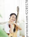 싱글라이프 가수의 하루 취미생활  42285578