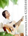 싱글라이프 가수의 하루 취미생활  42285649