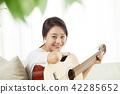 싱글라이프 가수의 하루 취미생활  42285652