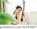 싱글라이프 가수의 하루 취미생활  42285667
