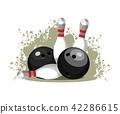 bowling emblem club 42286615