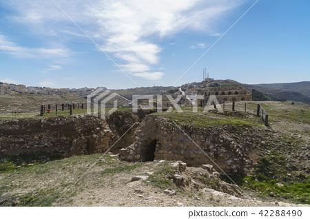 約旦卡拉克城堡 42288490