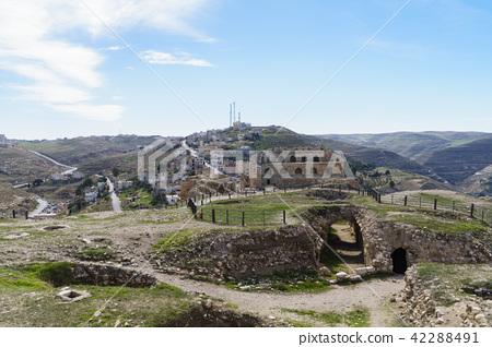 Karak Castle, Jordan 42288491