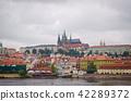 프라하, 체코 42289372
