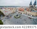 프라하, 체코 42289375