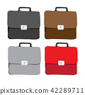 handbag vector collection design 42289711