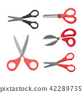 scissors vector collection design 42289735