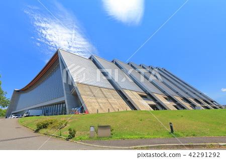 Nagano City Olympic Memorial Arena (Em Wave) 42291292