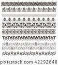 Ancient Greek pattern 42292848