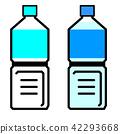plastic bottle beverage 42293668