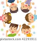 家庭 家族 家人 42293911