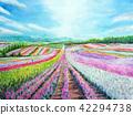 flower, bed, bloom 42294738