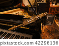 女高音薩克斯管,復古 42296136