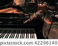女高音薩克斯管,復古 42296140