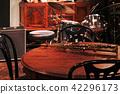 女高音薩克斯管,復古 42296173