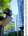 씨씨티비, CCTV, 방범 카메라 42297015