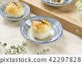 中秋節 傳統 月餅 42297828