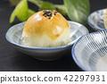 中秋節 傳統 月餅 42297931