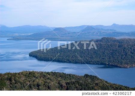 Lake Mashu 42300217