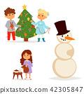 kid christmas cute 42305847