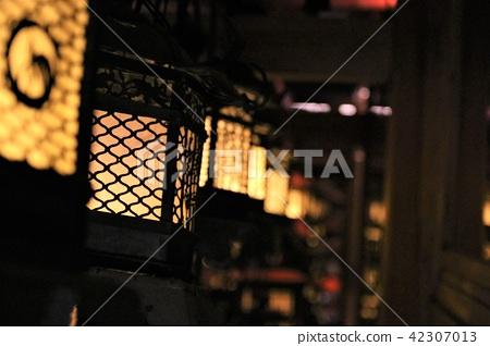 Lantern of Kasuga Taisha Shrine 42307013