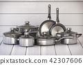 pot pan stainless 42307606