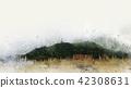 landscape, mountain, hill 42308631