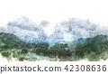 landscape, mountain, background 42308636