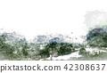 landscape, mountain, background 42308637
