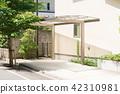 Housing car port image 42310981