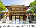 Dazaifu Tenman-nan Shrine 42311282