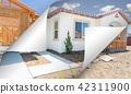 architecture, construction, house 42311900