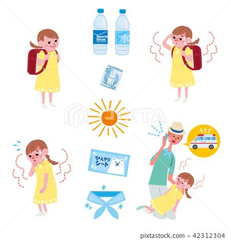 兒童插畫集 42312304