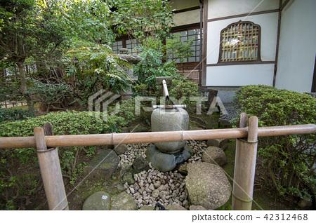 中學校園花園手水壺天台教派川越市 42312468