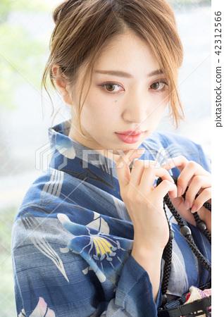 Yukata ladies 42312566