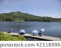 นางาโนะ,ทะเลสาบ,ผิวน้ำ 42318990