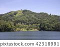 นางาโนะ,ทะเลสาบ,ผิวน้ำ 42318991