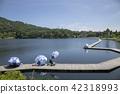 นางาโนะ,ทะเลสาบ,ผิวน้ำ 42318993