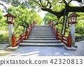 สะพานศาลเจ้า Dazaifu Tenmangu 42320813
