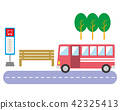 巴士站 42325413